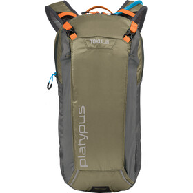 Platypus Tokul 8 Pack trail blaze tan